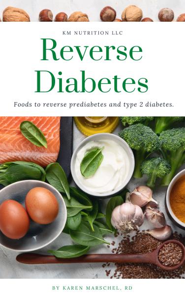 reverse diabetes free guide